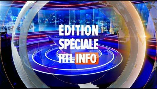 Les titres du RTL Info 19h
