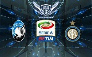 Prediksi Atalanta vs Inter Milan 15 Februari 2015 Serie A