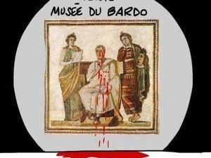 Tunis : les salafistes prennent pour cible le Musée du Bardo - Last night in Orient