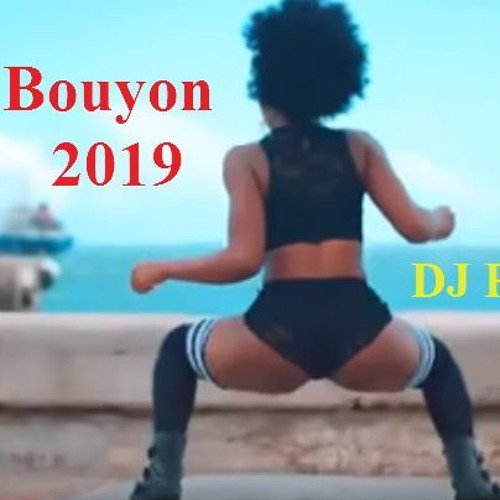 Mix Bouyon 2019 - By DJ Phemix