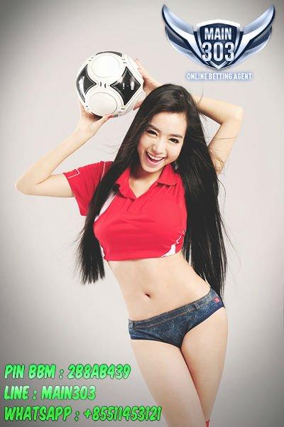 Agen Judi Bola Online Resmi Dan Terbesar Piala Dunia 2018