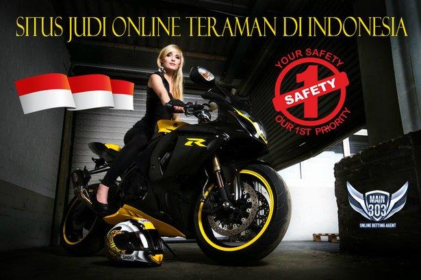 Situs Judi Online Teraman Di Indonesia