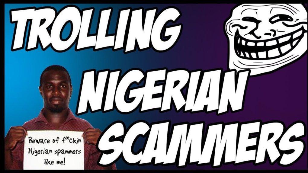 La fraude 419 (aussi appelée scam 419, ou arnaque nigériane)
