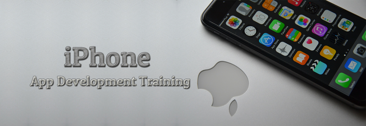 Iphone Training in Chandigarh