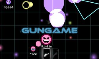 Gungameio Game: Play the ultimate guns io game - RimSim Games