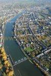 Vues générales de Jambes - 5100 - GlobalView - Photographie Aérienne Belgique