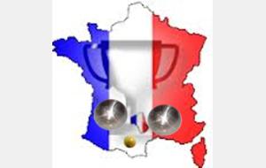 1/16èmes et 1/8èmes de la Coupe de France 2015-2016.