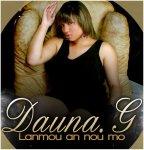 Lanmou An Nou Mo / Dauna G - Lanmou An Nou Mo (2011) - Cariibean Musiic