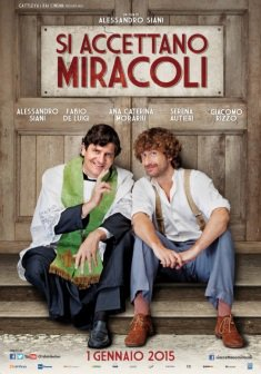 Si accettano miracoli 2015 Film Completo Streaming ITALIANO