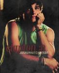 Ta source sur le talentueux Josh Hutcherson depuis plus d'1 an ♦.
