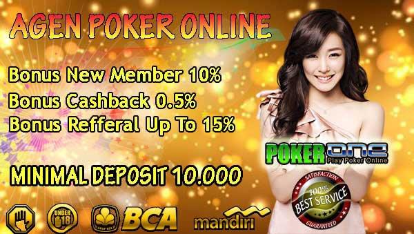 Daftarkan Diri Anda Bermain Judi Domino Online