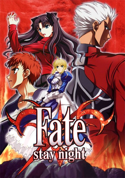 Fate/Stay Night en streaming - Episode [VOST FR] - DpStream