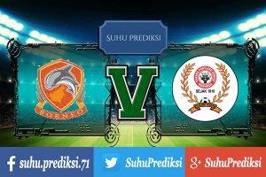 Prediksi Bola Borneo Vs Semen Padang 8 Mei 2017