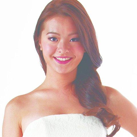 多倫多華裔小姐競選 2013 | 9. 劉欣妮