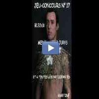 VIDEO JEU-CONCOURS BIJOUX