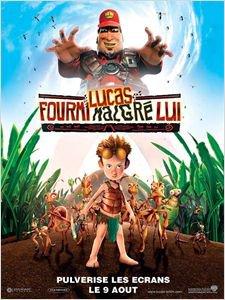 Lucas, fourmi malgré lui » Film et Série en Streaming Sur Vk.Com | Madevid | Youwatch