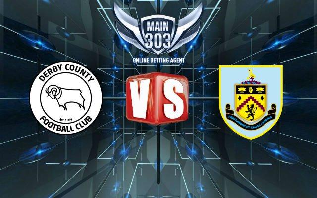 Prediksi Derby County vs Burnley 22 September 2015