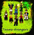 le blog de Teams-Avenger