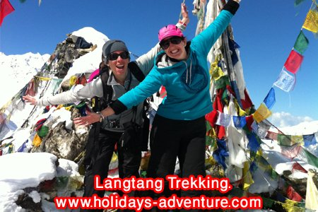 Langtang Trekking, Langtang holiday treks, Hiking in Langtang. | Holidays adventure in Nepal, Hiking, Trekking in Nepal, Himalayan trekking & tour operator agency in Nepal.