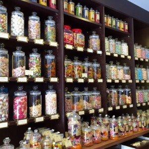 Q&K Confiserie, des bonbons very British... | Une Fille à Nantes
