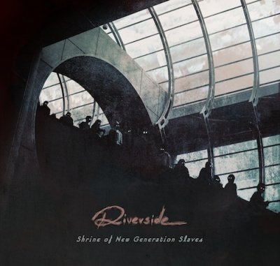 Riverside, nouvel albumannoncé (Métal Prog)