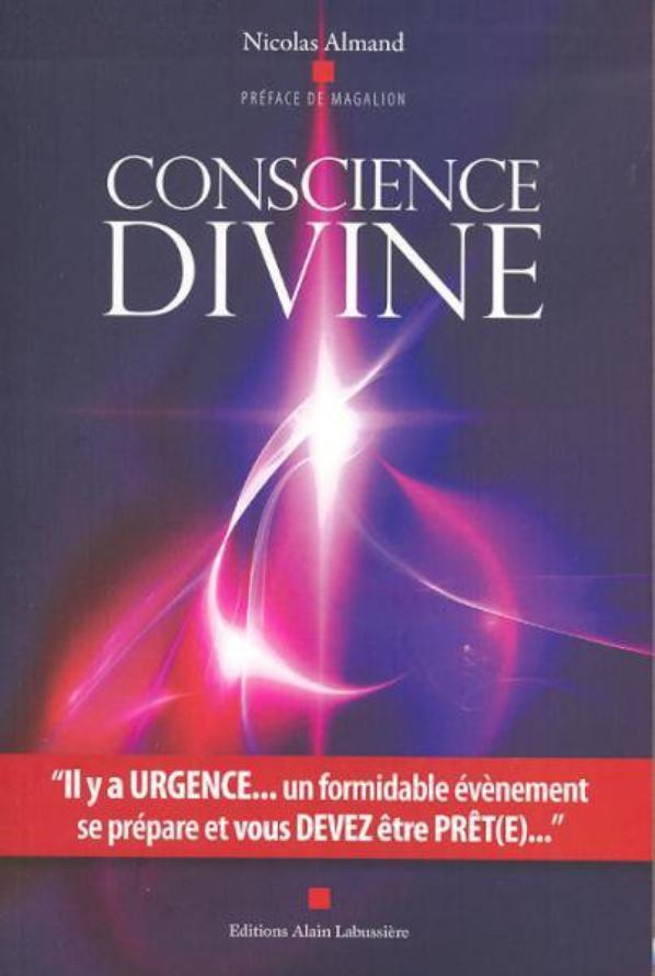 CONSCIENCE DIVINE SUR WWW.HEKABIENETRE.COM