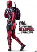 Deadpool Türkçe Dublaj izle