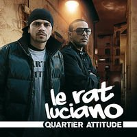 Le Rat Luciano - Hip Hop 98