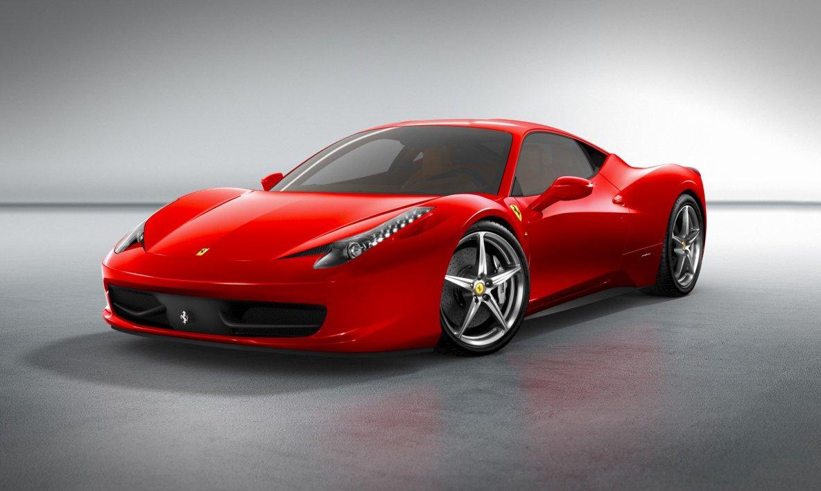 Ferrari 458 Italia à 300 000 euro pour ma chérie!!!