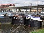 Mes parcours des voies d'eau par Pierre Lemoine: De passage à Marchiennes-Au-Pont