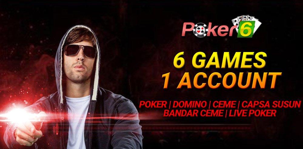Situs Judi Poker Online Indoneisa Terbaik di Indonesia
