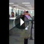 Victime de racisme, cette africaine tabasse une femme blanche … Regardez | SENEGAL8