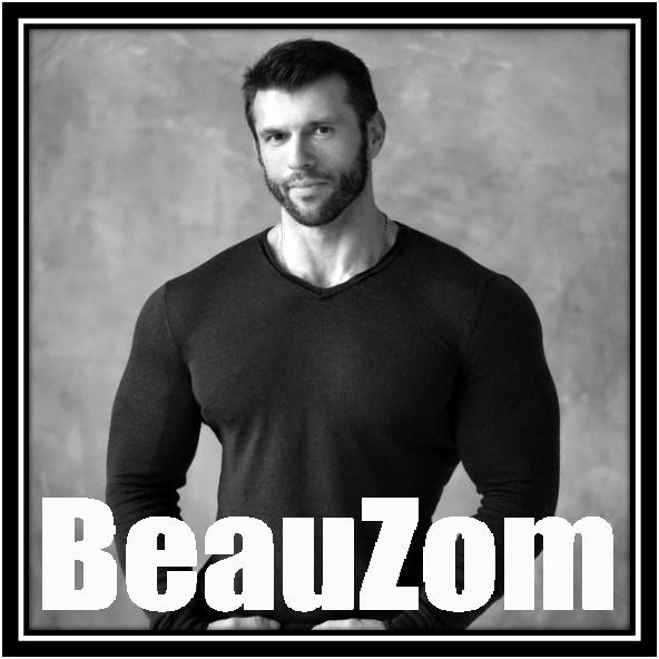 L'Album de beaux muscles