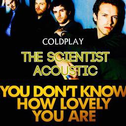 The Scientist (acoustic) on Sing! Karaoke | Smule