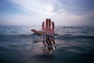 لن أغرق