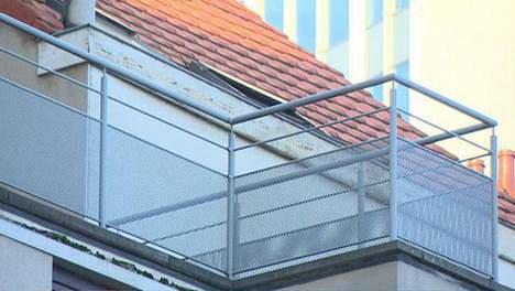 Dix ans de prison pour le couple qui avait laissé un enfant sur un balcon en plein hiver - 7SUR7.be