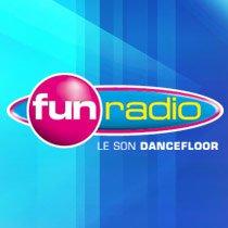Fun Radio en Live vidéo