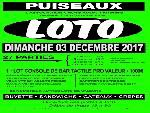 Annonce 'LOTO CROSS ADDIC'TRAINING'
