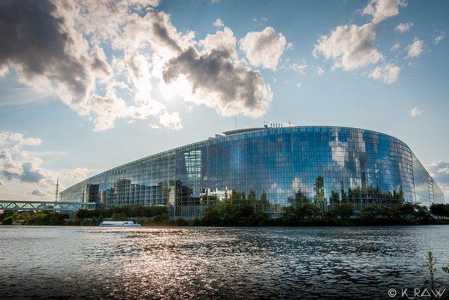 La France se tourne vers la justice pour légitimer Strasbourg
