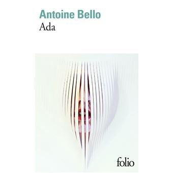 Ada de Antoine Bello