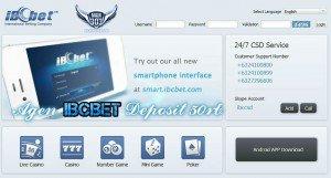 Agen IBCBET Deposit 50rb | Main303