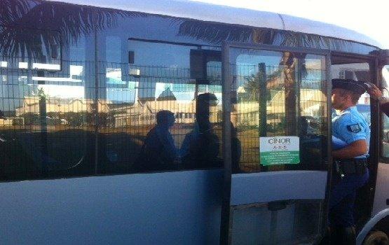 Sécurité des transports scolaires: Une immobilisation et 63 infractions pour 184 bus contrôlés