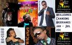 Telechargez Best Naija Music 1er Semestre 2011Part-1