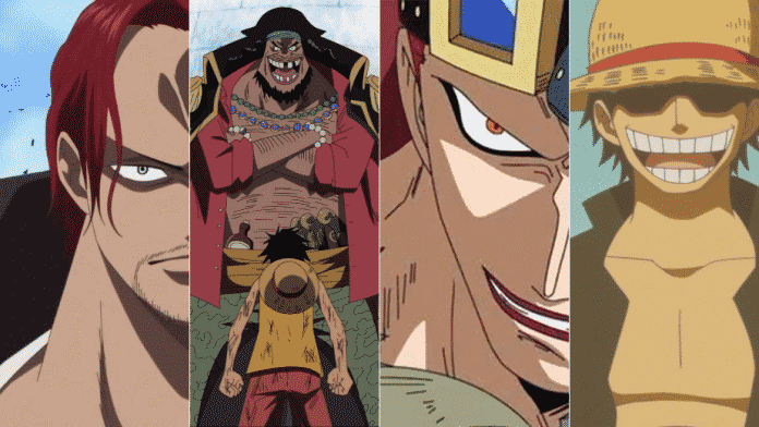 one piece episode 817 reveals a new major villain