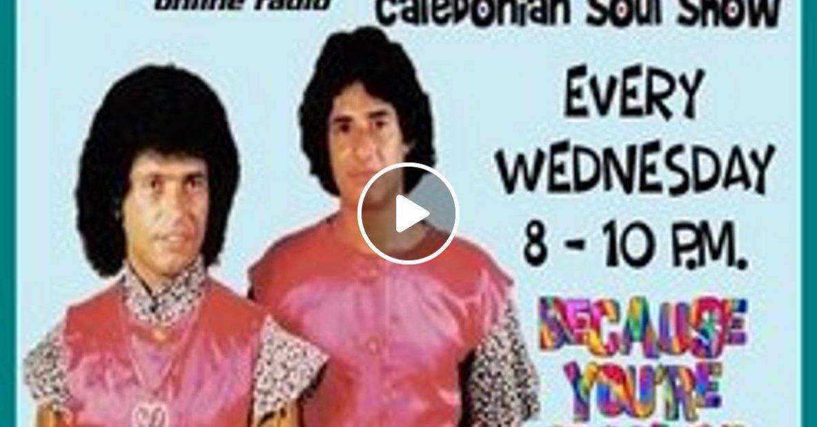 Caledonian Soul Show 19.06.19.