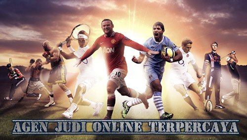 Situs Taruhan Bola Online Terbaik