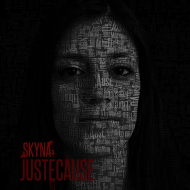 Skyna Justecause by SkynaJustecause sur HauteCulture