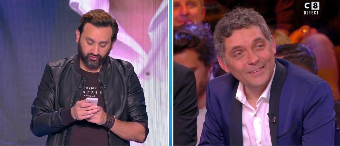 """Thierry Moreau se confie sur l'après-Hanouna : """"TPMP, c'est une drogue"""""""