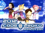 2012 Code Lyoko Evolution
