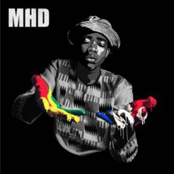 Mhd - Afro Trap